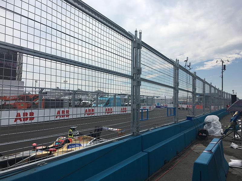 Lumisson Grand Prix de FormulaE juillet 2018 2