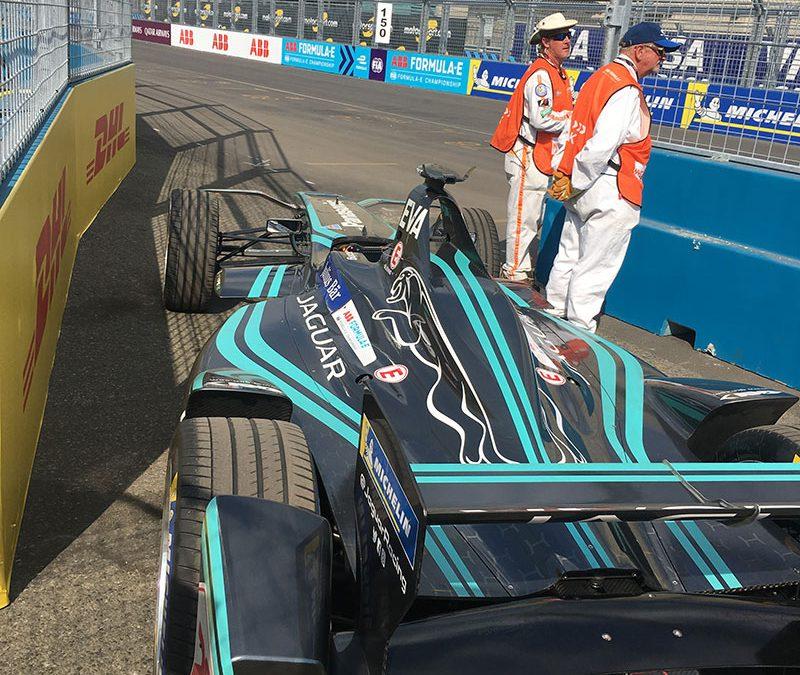 Grand Prix de FormulaE – 12-15 juillet 2018