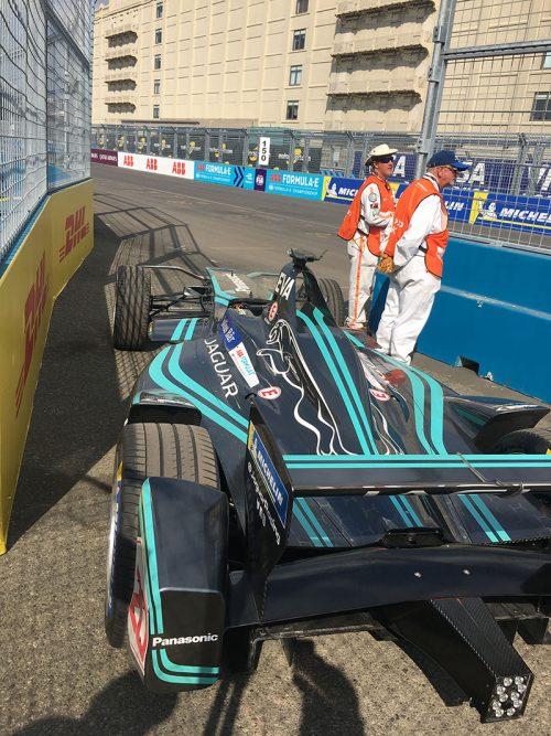 Lumisson Grand Prix de FormulaE juillet 2018 6