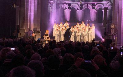 Ultreia Tounée des Petits Chanteurs