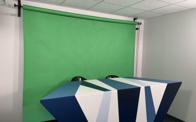 Un studio vidéo pour Cerenicimo