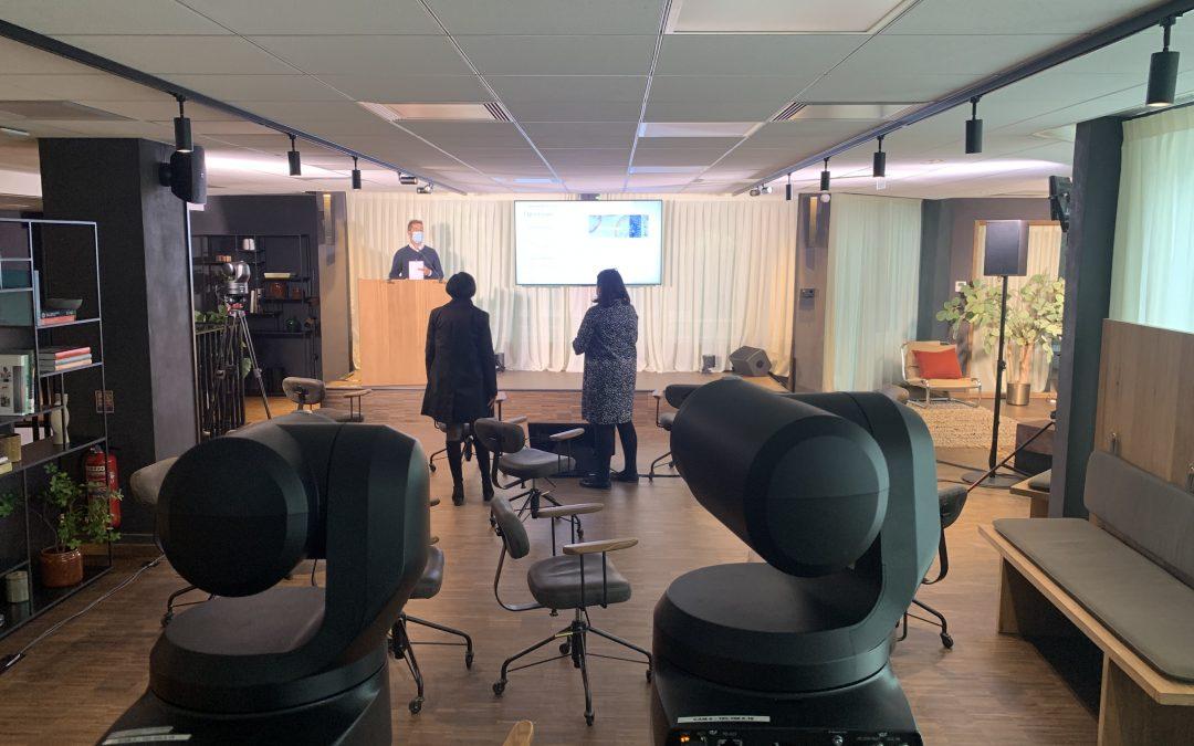 Séminaire numérique pour Mérieux Equity Partners